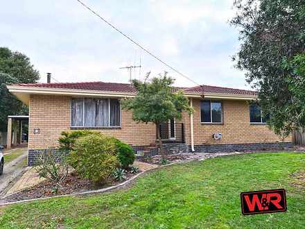 House - 9 Merlin Road, Coll...