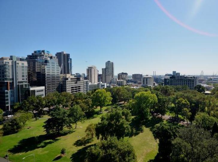 902/41 Batman Street, West Melbourne 3003, VIC Apartment Photo