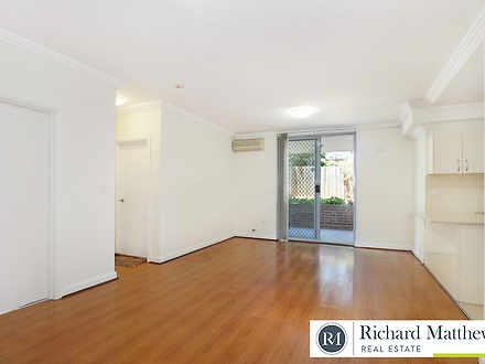 Apartment - 5/3-7 Grosvenor...