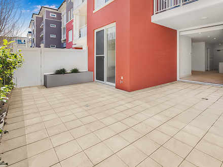 Apartment - 215/2 Palm Aven...