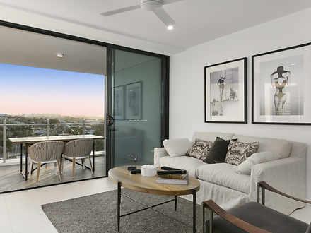 2045/123 Cavendish Road, Coorparoo 4151, QLD Apartment Photo