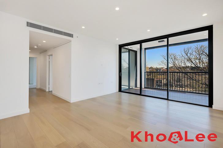Apartment - 118/280 Jones S...