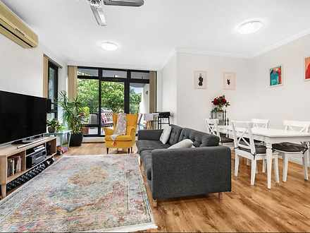 201/2 Jones Bay Road, Pyrmont 2009, NSW Apartment Photo