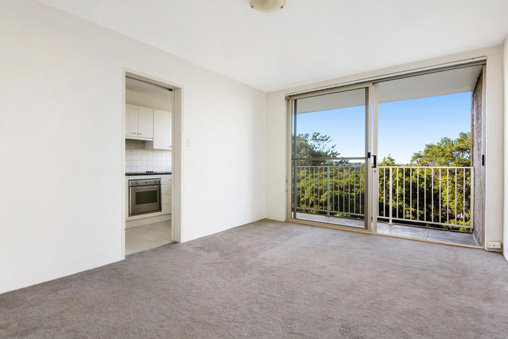 30/57 Cook Road, Centennial Park 2021, NSW Apartment Photo