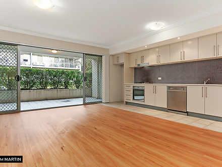 Apartment - 68/29-45 Parram...