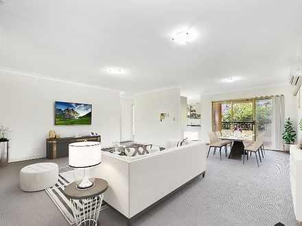 Apartment - 14/6-8 Gladston...