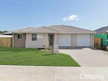 House - 1/36 Coutts Drive, ...