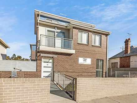 Townhouse - 2/55 Rosehill S...