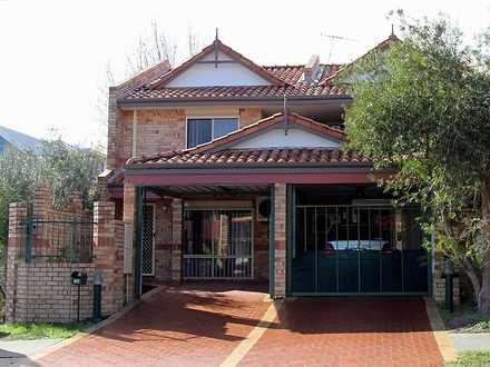 Townhouse - 144 Carr Street...