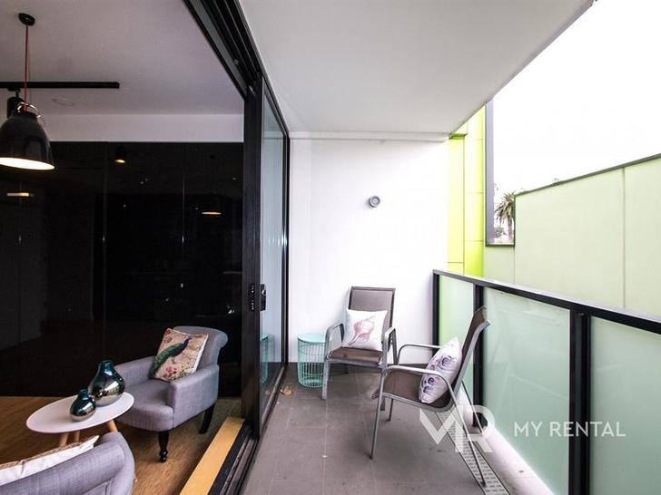201/2 Chaucer Street, St Kilda 3182, VIC Apartment Photo