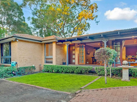8 Geranium Avenue, Macquarie Fields 2564, NSW House Photo