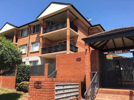 Apartment - 62/474 Kingsway...