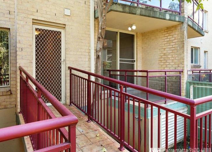 14/15-23 Mowle Street, Westmead 2145, NSW Unit Photo