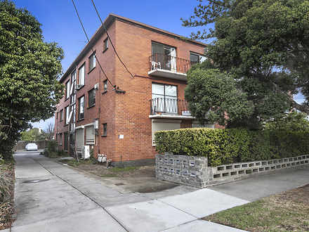 Apartment - 8/93 St Leonard...