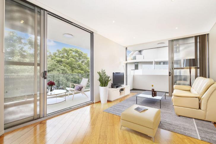 402C/7-13 Centennial Avenue, Lane Cove 2066, NSW Apartment Photo
