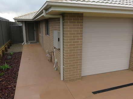 43A Ardennes Circuit, Gillieston Heights 2321, NSW Duplex_semi Photo