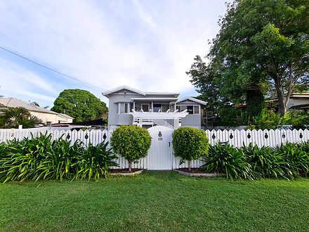 10 Philp Street, Hermit Park 4812, QLD House Photo