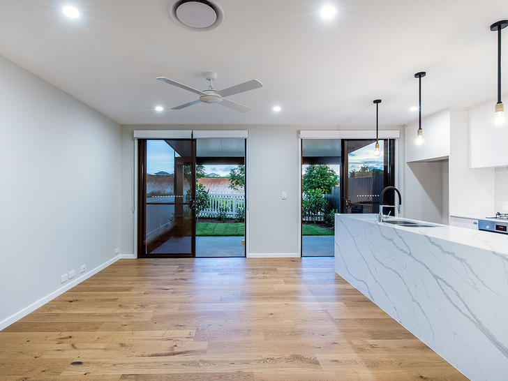 7/81 Major Drive, Rochedale 4123, QLD Terrace Photo