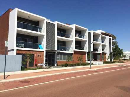 Apartment - 22/42 Mclarty A...
