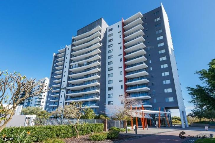 Apartment - 803/2 Oldfield ...