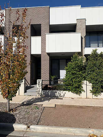 Townhouse - 30 Finnis Stree...
