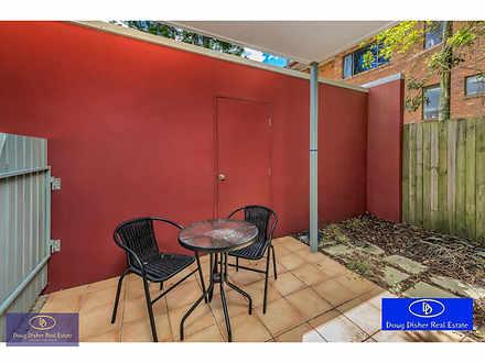 3/34 Warren Street, St Lucia 4067, QLD Townhouse Photo