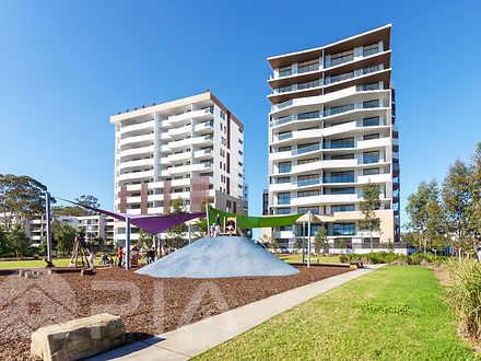 100 Fairway Drive, Norwest 2153, NSW Apartment Photo