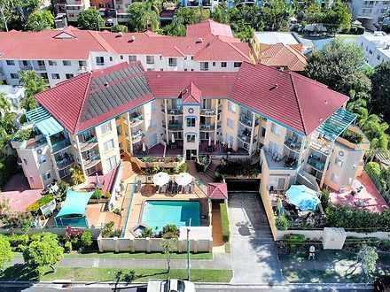 Apartment - 37/40-46 Burra ...
