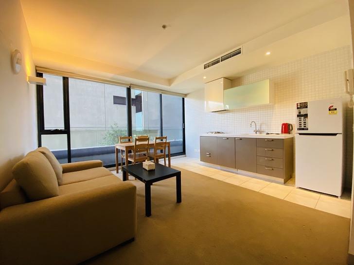 208A/640 Swanston Street, Carlton 3053, VIC Apartment Photo