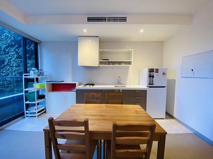 206A/640 Swanston Street, Carlton 3053, VIC Apartment Photo
