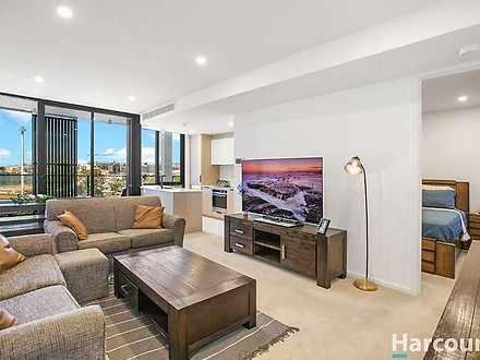 Apartment - 404/12 Bishopsg...