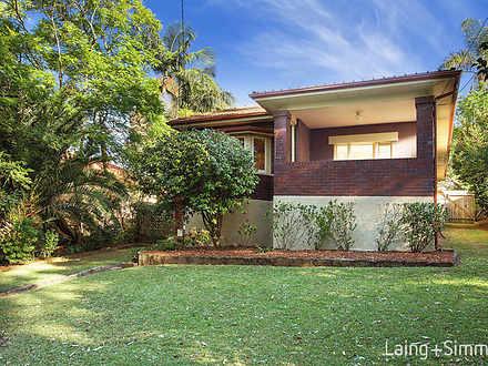 12 George Street, Pennant Hills 2120, NSW House Photo