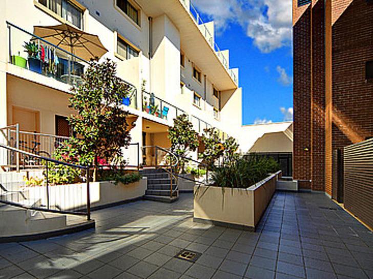 6/124-126 Parramatta Road, Camperdown 2050, NSW Studio Photo