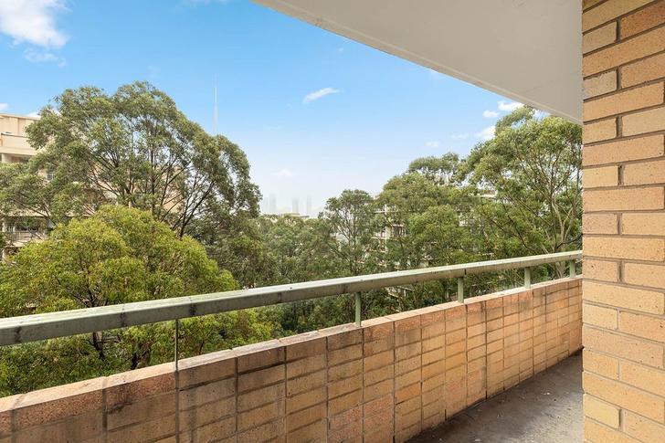 38/5 Broughton Road, Artarmon 2064, NSW Unit Photo
