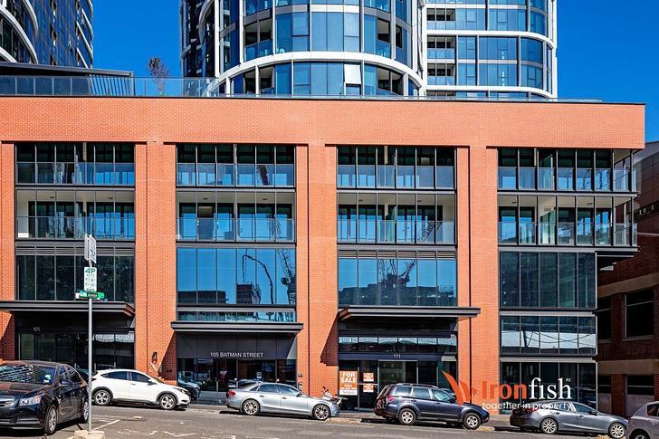 810/105 Batman Street, West Melbourne 3003, VIC Apartment Photo
