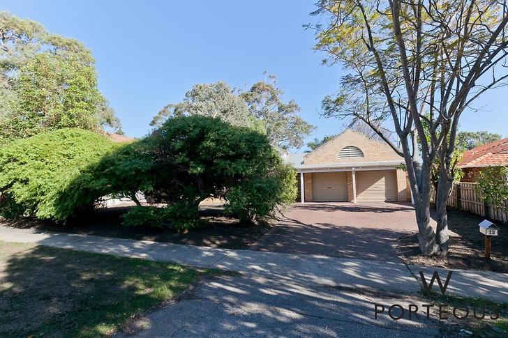 13 Florence Road, Nedlands 6009, WA House Photo