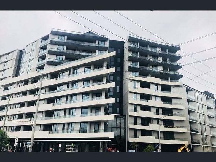 802/9 Dryburgh Street, West Melbourne 3003, VIC Apartment Photo