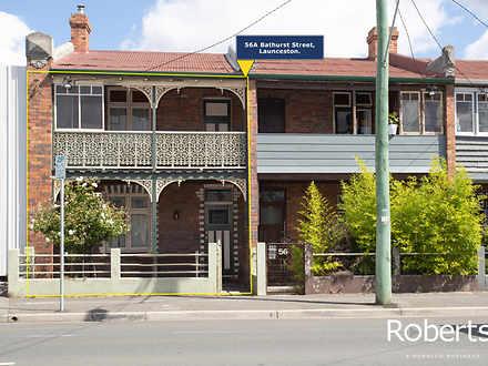 House - 56A Bathurst Street...