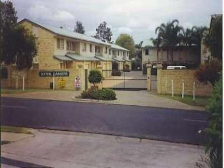 House - 14/12 Bergin Street...