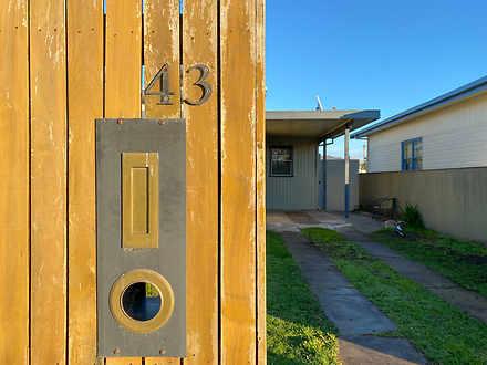 House - 43 Scott Street, Co...
