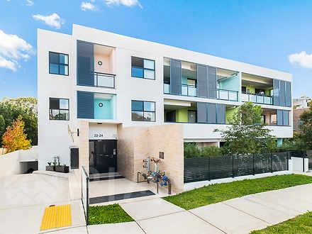 1/22-24 Tennyson Street, Parramatta 2150, NSW Apartment Photo