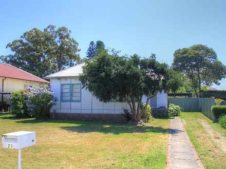 23 Anderson Avenue, Liverpool 2170, NSW House Photo