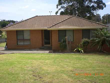 House - 14 Hughes Crescent,...