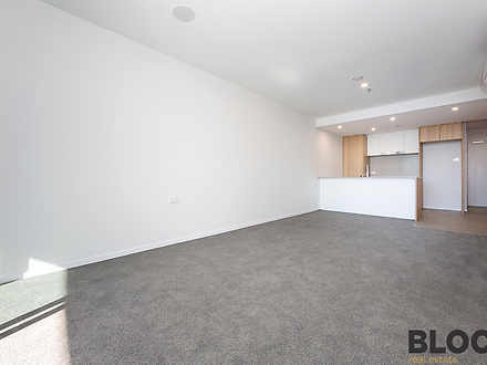 Apartment - 208/6 Grazier L...