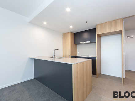 Apartment - 408/6 Grazier L...