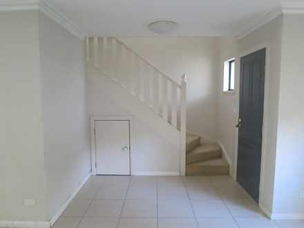 4/16-22 Lyall Street, Leichhardt 2040, NSW Townhouse Photo