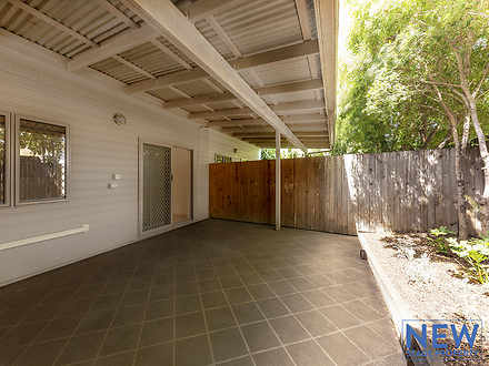 Townhouse - 3/66 Brookfield...