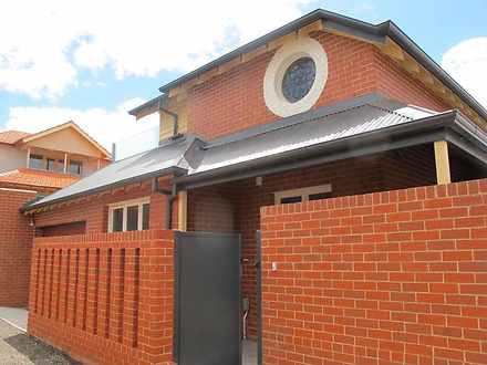 Townhouse - 84A Wallace Str...