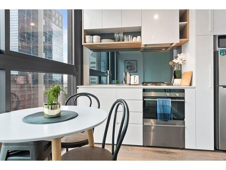 2502/315 La Trobe Street, Melbourne 3000, VIC Apartment Photo