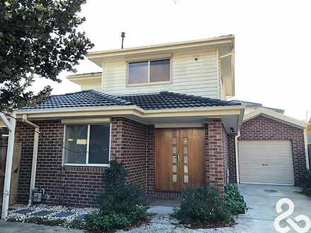 Townhouse - 2/110 Hawker St...
